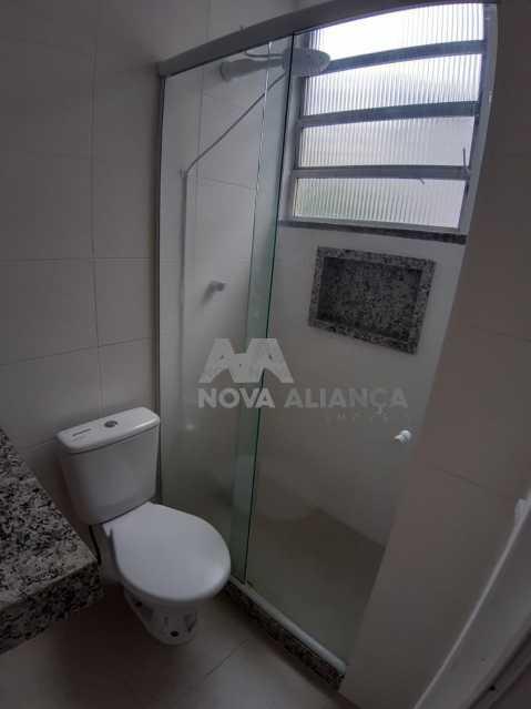 3 QUARTOS - BOTAFOGO - Apartamento À Venda - Botafogo - Rio de Janeiro - RJ - NBAP31669 - 17