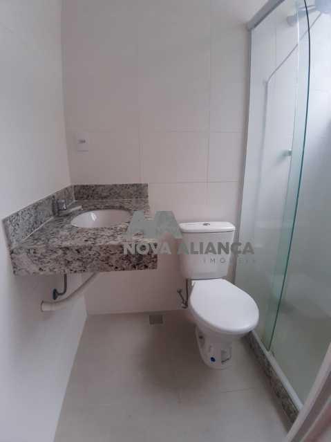 3 QUARTOS - BOTAFOGO - Apartamento À Venda - Botafogo - Rio de Janeiro - RJ - NBAP31669 - 16