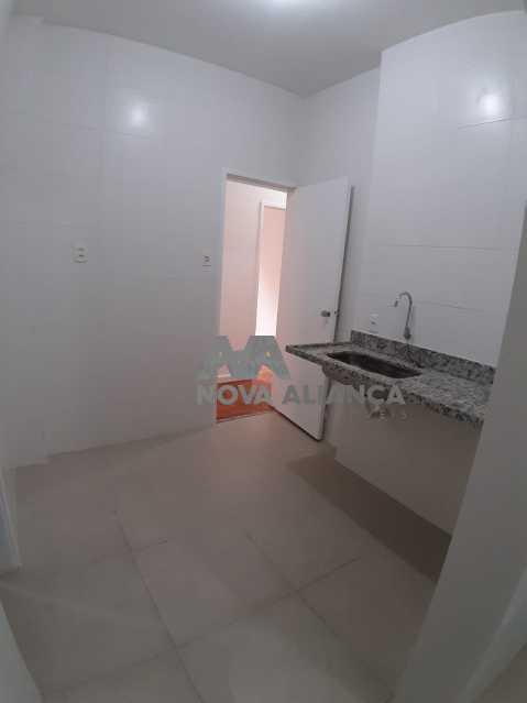3 QUARTOS - BOTAFOGO - Apartamento À Venda - Botafogo - Rio de Janeiro - RJ - NBAP31669 - 21