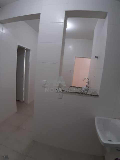 3 QUARTOS - BOTAFOGO - Apartamento À Venda - Botafogo - Rio de Janeiro - RJ - NBAP31669 - 26
