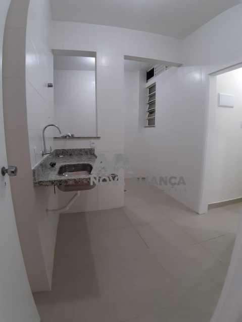 3 QUARTOS - BOTAFOGO - Apartamento À Venda - Botafogo - Rio de Janeiro - RJ - NBAP31669 - 23