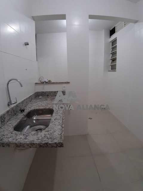 3 QUARTOS - BOTAFOGO - Apartamento À Venda - Botafogo - Rio de Janeiro - RJ - NBAP31669 - 22