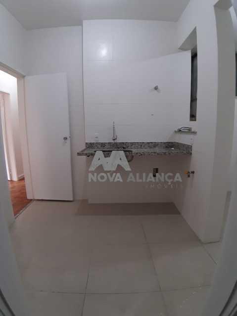 3 QUARTOS - BOTAFOGO - Apartamento À Venda - Botafogo - Rio de Janeiro - RJ - NBAP31669 - 24