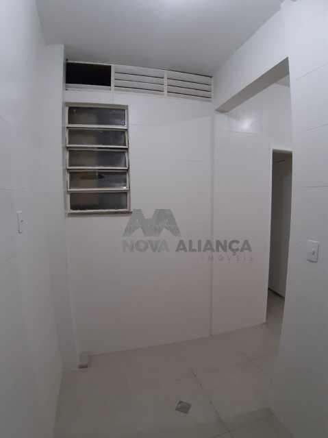 3 QUARTOS - BOTAFOGO - Apartamento À Venda - Botafogo - Rio de Janeiro - RJ - NBAP31669 - 27