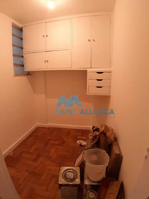 3 QUARTOS - BOTAFOGO - Apartamento À Venda - Botafogo - Rio de Janeiro - RJ - NBAP31669 - 28