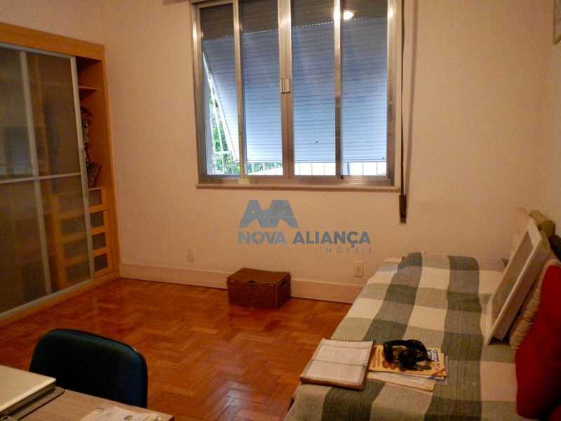 5a745dc0-0e60-4b09-ba97-95ff2d - Apartamento à venda Rua Marquês de São Vicente,Gávea, Rio de Janeiro - R$ 1.700.000 - NFAP31076 - 5