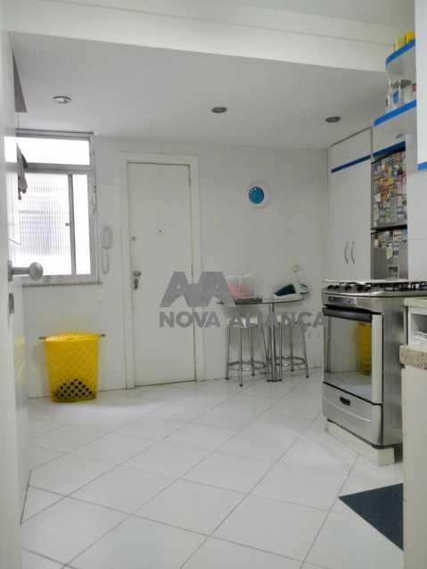 61f27744-fc1f-4718-8bcd-e7176c - Apartamento à venda Rua Marquês de São Vicente,Gávea, Rio de Janeiro - R$ 1.700.000 - NFAP31076 - 13