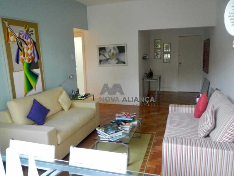 4779b44f-ec53-43ef-9ab6-3aa17b - Apartamento à venda Rua Marquês de São Vicente,Gávea, Rio de Janeiro - R$ 1.700.000 - NFAP31076 - 1