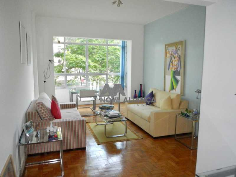 d0545194-6772-41f2-bdb5-b87ce5 - Apartamento à venda Rua Marquês de São Vicente,Gávea, Rio de Janeiro - R$ 1.700.000 - NFAP31076 - 3
