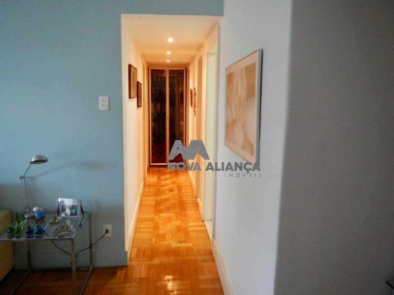 fc7a1216-7a24-4b28-8039-ab7127 - Apartamento à venda Rua Marquês de São Vicente,Gávea, Rio de Janeiro - R$ 1.700.000 - NFAP31076 - 4