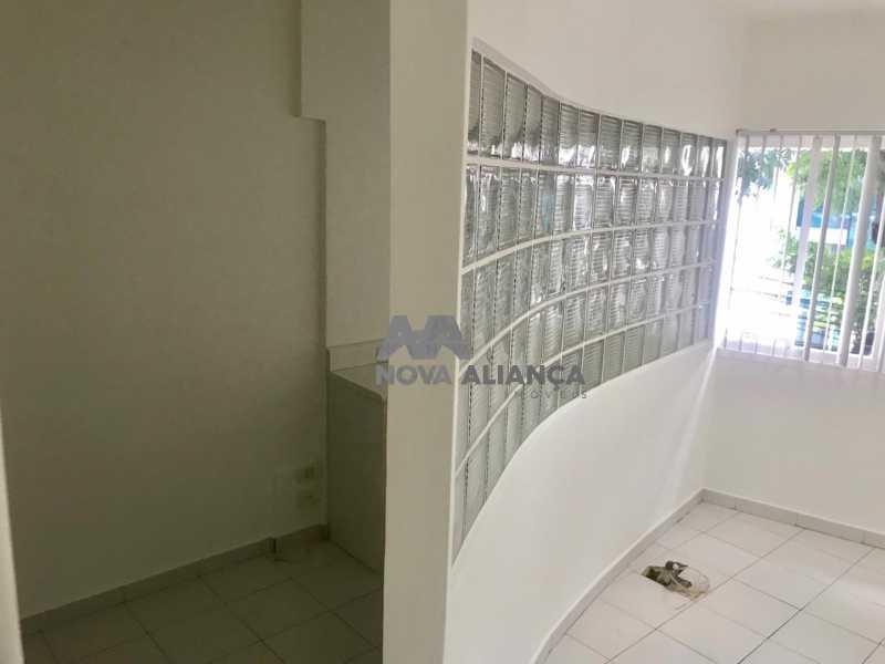 02. - Sala Comercial 40m² à venda Rua Santo Afonso,Tijuca, Rio de Janeiro - R$ 240.000 - NTSL00080 - 7
