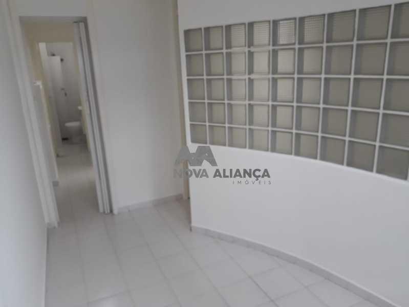03. - Sala Comercial 40m² à venda Rua Santo Afonso,Tijuca, Rio de Janeiro - R$ 240.000 - NTSL00080 - 6