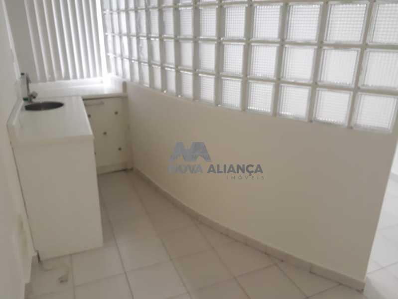 04. - Sala Comercial 40m² à venda Rua Santo Afonso,Tijuca, Rio de Janeiro - R$ 240.000 - NTSL00080 - 8