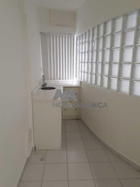 005. - Sala Comercial 40m² à venda Rua Santo Afonso,Tijuca, Rio de Janeiro - R$ 240.000 - NTSL00080 - 9