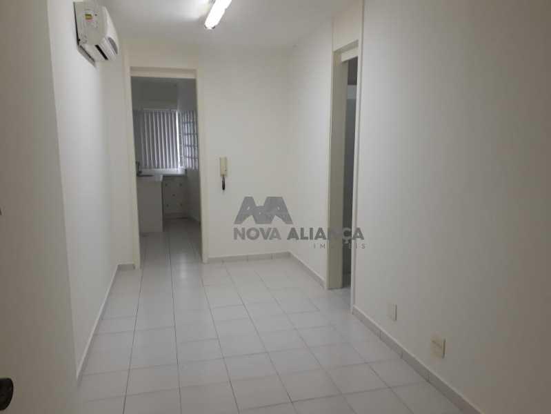 06. - Sala Comercial 40m² à venda Rua Santo Afonso,Tijuca, Rio de Janeiro - R$ 240.000 - NTSL00080 - 10