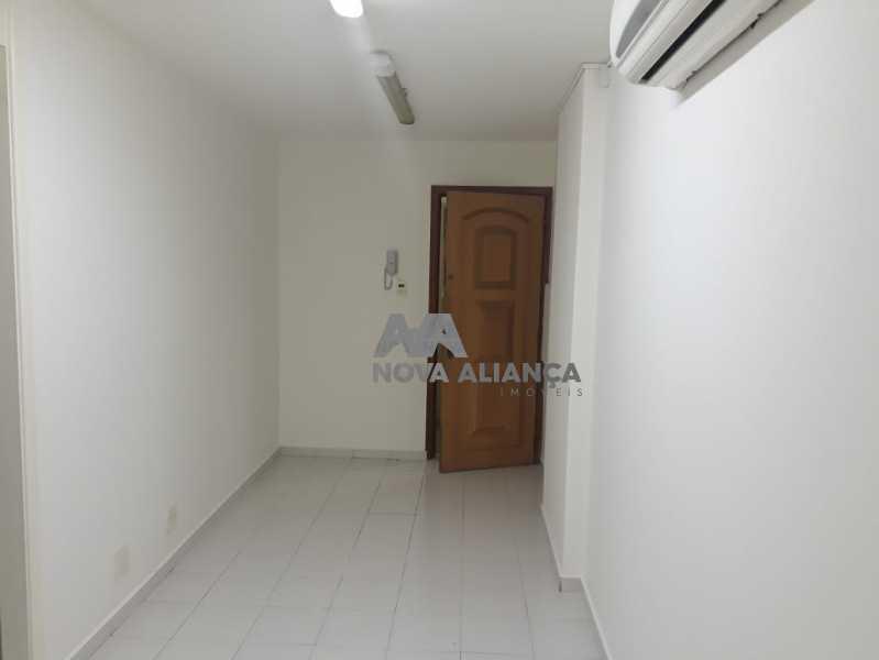 07. - Sala Comercial 40m² à venda Rua Santo Afonso,Tijuca, Rio de Janeiro - R$ 240.000 - NTSL00080 - 4