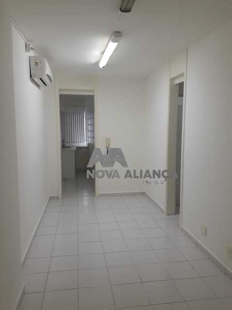 08. - Sala Comercial 40m² à venda Rua Santo Afonso,Tijuca, Rio de Janeiro - R$ 240.000 - NTSL00080 - 11