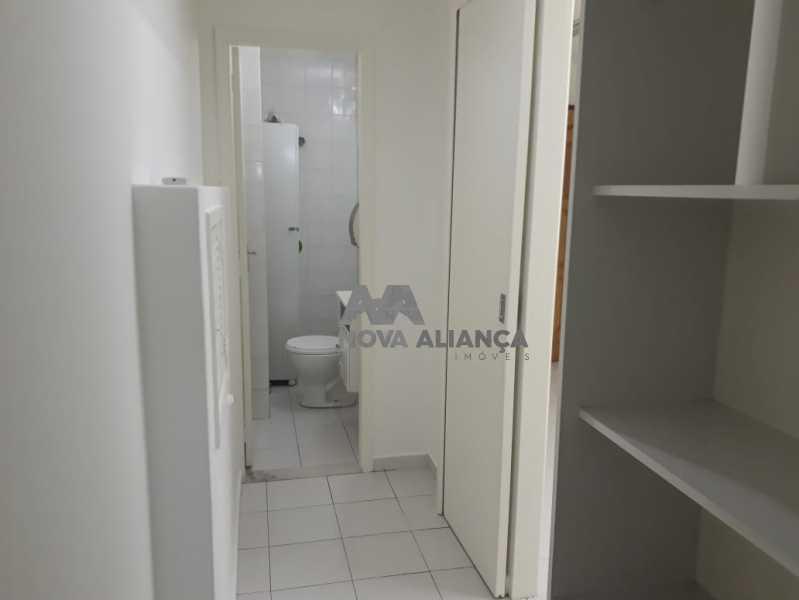 10. - Sala Comercial 40m² à venda Rua Santo Afonso,Tijuca, Rio de Janeiro - R$ 240.000 - NTSL00080 - 12