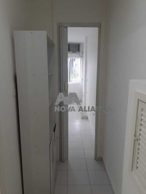 12. - Sala Comercial 40m² à venda Rua Santo Afonso,Tijuca, Rio de Janeiro - R$ 240.000 - NTSL00080 - 14