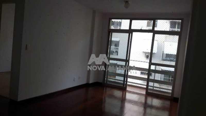 24d5c82c-afe4-4899-a1f3-e99ac9 - Apartamento à venda Rua Erere,Cosme Velho, Rio de Janeiro - R$ 770.000 - NCAP21127 - 3