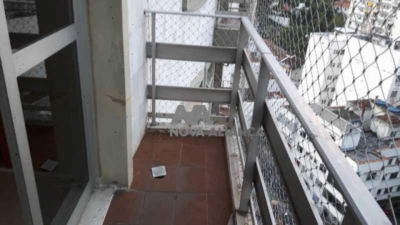 39cb0eec-bf92-4fab-9c88-2d37b6 - Apartamento à venda Rua Erere,Cosme Velho, Rio de Janeiro - R$ 770.000 - NCAP21127 - 18