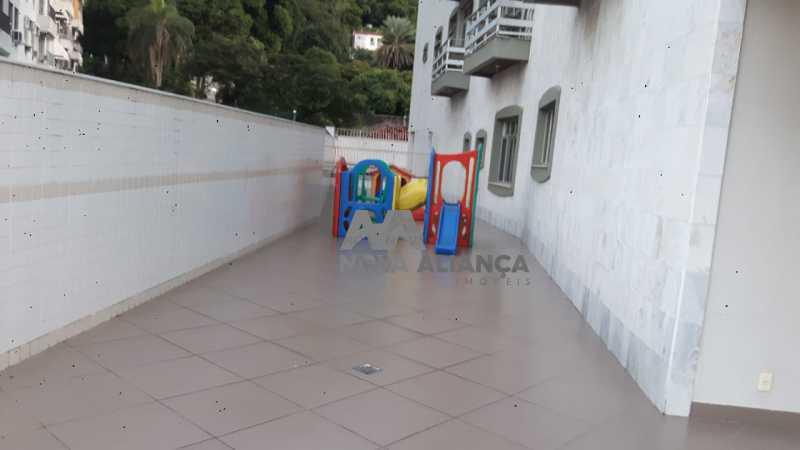 79fdb453-6620-4868-a57e-e44df2 - Apartamento à venda Rua Erere,Cosme Velho, Rio de Janeiro - R$ 770.000 - NCAP21127 - 27