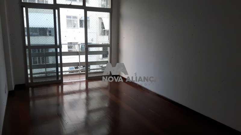 91a7bc6c-f208-49b8-a5ed-7bb7bd - Apartamento à venda Rua Erere,Cosme Velho, Rio de Janeiro - R$ 770.000 - NCAP21127 - 1
