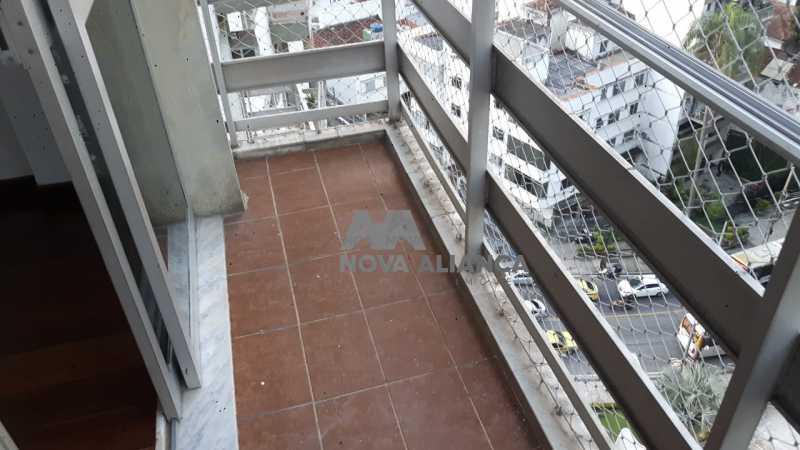 b646c128-4ebe-41bf-bef0-d4a25b - Apartamento à venda Rua Erere,Cosme Velho, Rio de Janeiro - R$ 770.000 - NCAP21127 - 4