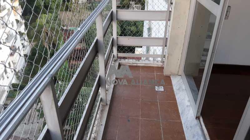 d2a677fe-4822-48c1-9d23-7b77d1 - Apartamento à venda Rua Erere,Cosme Velho, Rio de Janeiro - R$ 770.000 - NCAP21127 - 5