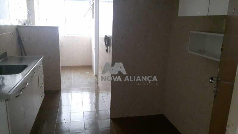 fe0cb3b4-67f7-4e5d-83fa-13fb17 - Apartamento à venda Rua Erere,Cosme Velho, Rio de Janeiro - R$ 770.000 - NCAP21127 - 23