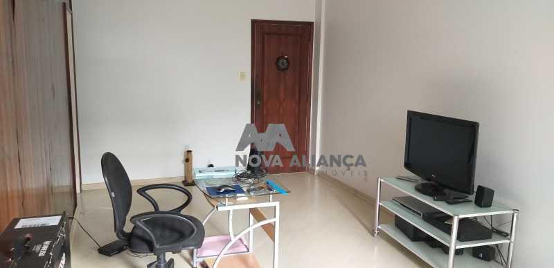 20190521_100318 - Apartamento à venda Rua do Matoso,Praça da Bandeira, Rio de Janeiro - R$ 400.000 - NTAP21029 - 4