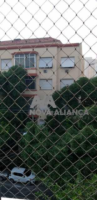20190521_100326 - Apartamento à venda Rua do Matoso,Praça da Bandeira, Rio de Janeiro - R$ 400.000 - NTAP21029 - 8