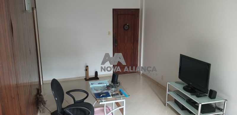 20190521_100337 - Apartamento à venda Rua do Matoso,Praça da Bandeira, Rio de Janeiro - R$ 400.000 - NTAP21029 - 5