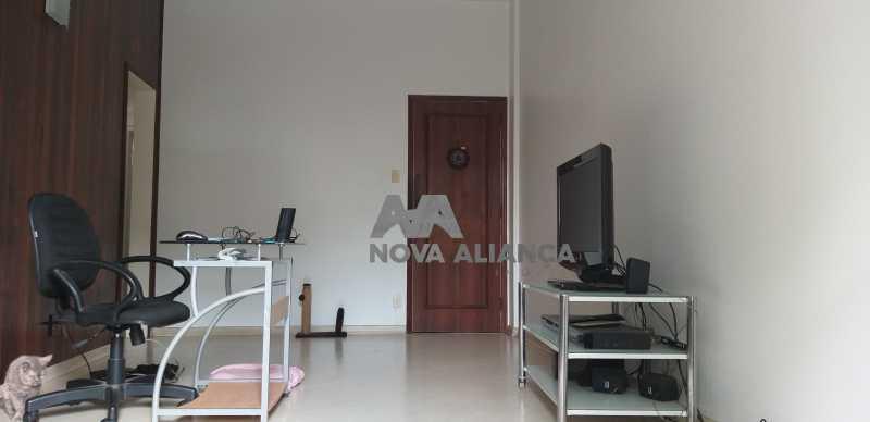 20190521_100350 - Apartamento à venda Rua do Matoso,Praça da Bandeira, Rio de Janeiro - R$ 400.000 - NTAP21029 - 6