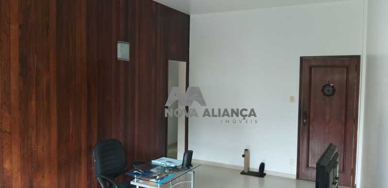 20190521_100359 - Apartamento à venda Rua do Matoso,Praça da Bandeira, Rio de Janeiro - R$ 400.000 - NTAP21029 - 7