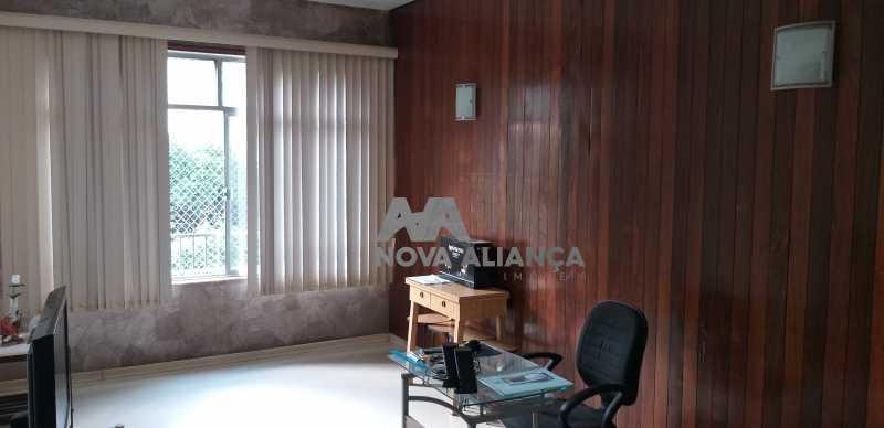 20190521_100410 - Apartamento à venda Rua do Matoso,Praça da Bandeira, Rio de Janeiro - R$ 400.000 - NTAP21029 - 1