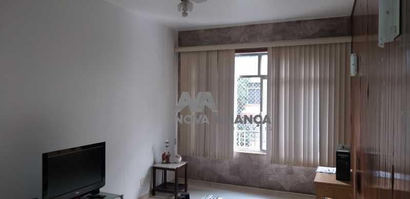 20190521_100425 - Apartamento à venda Rua do Matoso,Praça da Bandeira, Rio de Janeiro - R$ 400.000 - NTAP21029 - 3