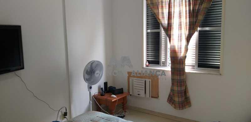 20190521_100619 - Apartamento à venda Rua do Matoso,Praça da Bandeira, Rio de Janeiro - R$ 400.000 - NTAP21029 - 9