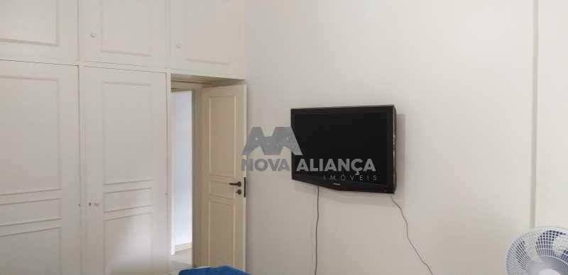 20190521_100636 - Apartamento à venda Rua do Matoso,Praça da Bandeira, Rio de Janeiro - R$ 400.000 - NTAP21029 - 12
