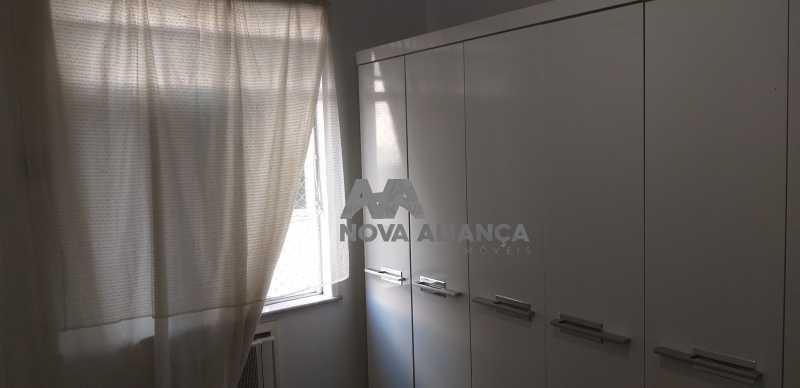 20190521_100957 - Apartamento à venda Rua do Matoso,Praça da Bandeira, Rio de Janeiro - R$ 400.000 - NTAP21029 - 13