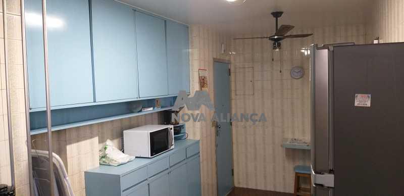 20190521_101113 - Apartamento à venda Rua do Matoso,Praça da Bandeira, Rio de Janeiro - R$ 400.000 - NTAP21029 - 15