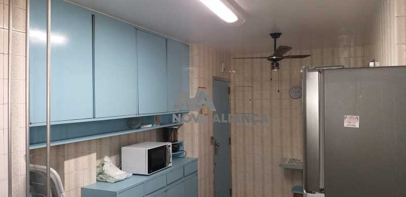 20190521_101123 - Apartamento à venda Rua do Matoso,Praça da Bandeira, Rio de Janeiro - R$ 400.000 - NTAP21029 - 16