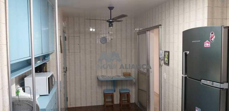 20190521_101203 - Apartamento à venda Rua do Matoso,Praça da Bandeira, Rio de Janeiro - R$ 400.000 - NTAP21029 - 18