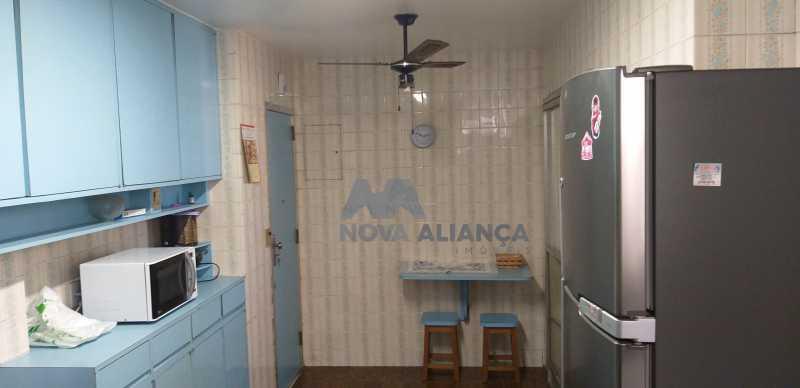 20190521_101211 - Apartamento à venda Rua do Matoso,Praça da Bandeira, Rio de Janeiro - R$ 400.000 - NTAP21029 - 17