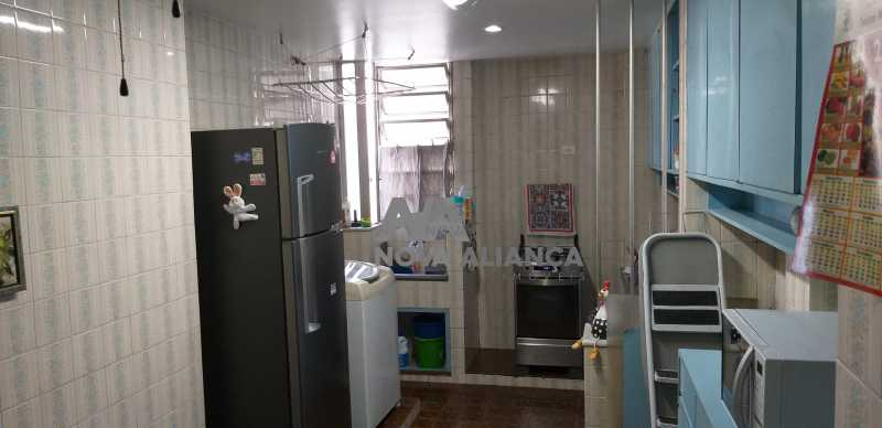 20190521_101221 - Apartamento à venda Rua do Matoso,Praça da Bandeira, Rio de Janeiro - R$ 400.000 - NTAP21029 - 14