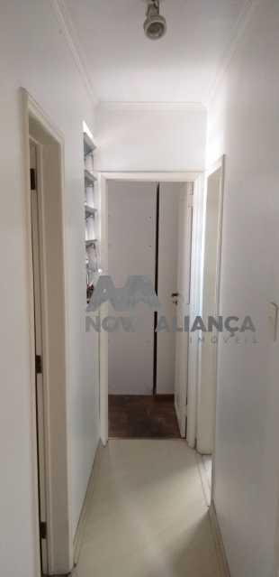 20190521_101826 - Apartamento à venda Rua do Matoso,Praça da Bandeira, Rio de Janeiro - R$ 400.000 - NTAP21029 - 19