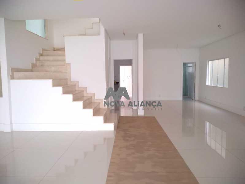 0f108894-d8de-4ef1-9f30-782f89 - Casa em Condomínio à venda Rua Ênio Silveira,Barra da Tijuca, Rio de Janeiro - R$ 3.200.000 - NICN50007 - 11
