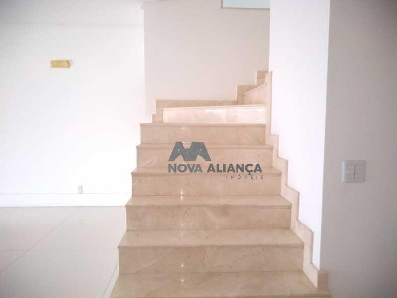 5dc2a327-91c4-47f3-891e-37ab64 - Casa em Condomínio à venda Rua Ênio Silveira,Barra da Tijuca, Rio de Janeiro - R$ 3.159.000 - NICN50007 - 9