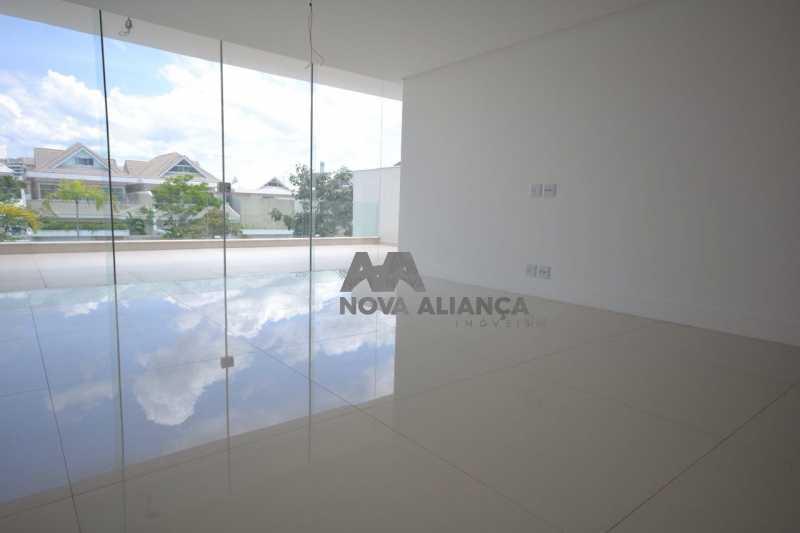 08d51451-b1c0-42a4-8b1f-e3e949 - Casa em Condomínio à venda Rua Ênio Silveira,Barra da Tijuca, Rio de Janeiro - R$ 3.159.000 - NICN50007 - 4