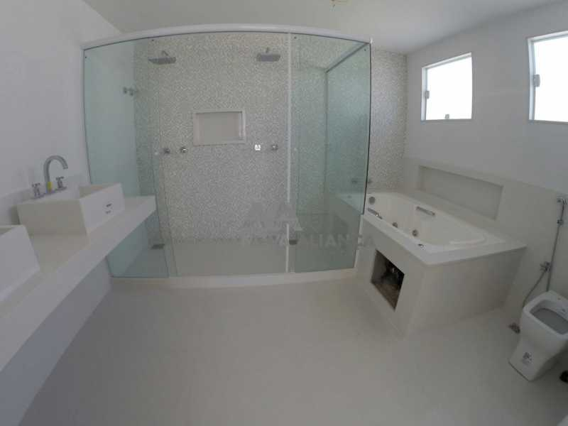 17bdc0b0-e3a5-4e7f-8adf-2f76b1 - Casa em Condomínio à venda Rua Ênio Silveira,Barra da Tijuca, Rio de Janeiro - R$ 3.159.000 - NICN50007 - 12